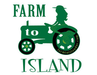 Farm to Island NC